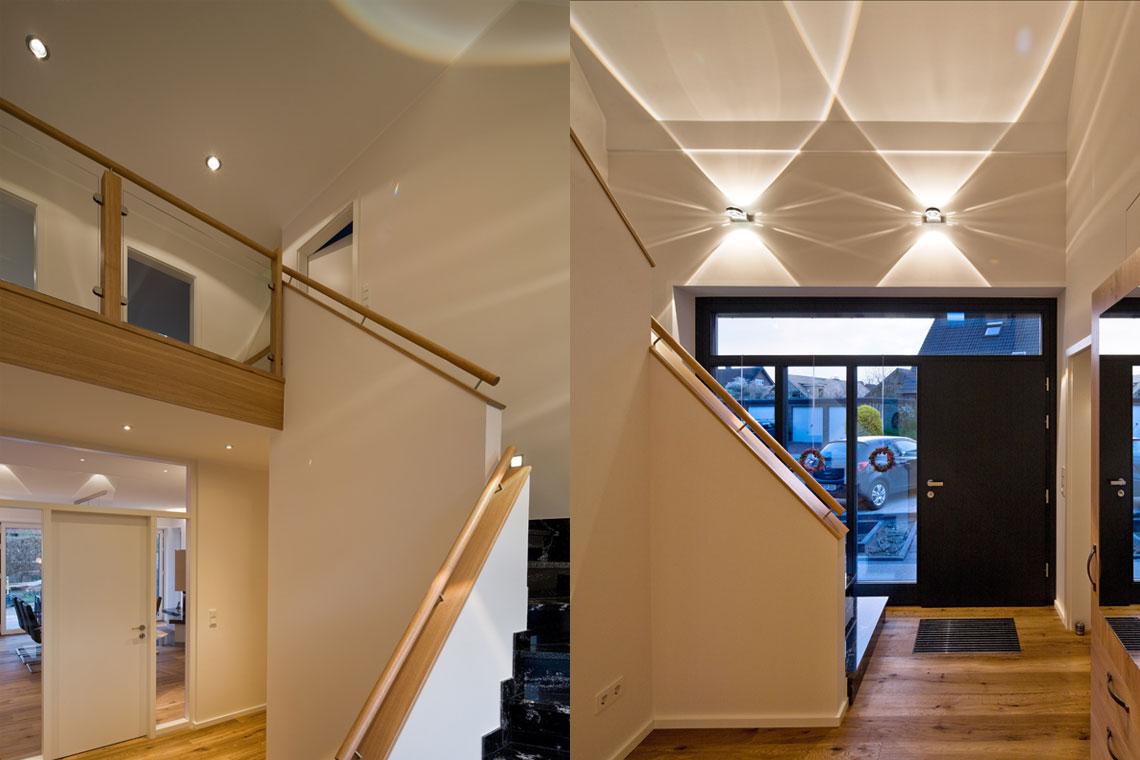 Beleuchtungsprojek-Stadthaus_Flur