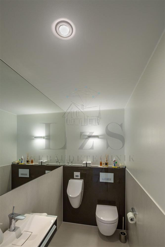 LzS Projekt DH WC