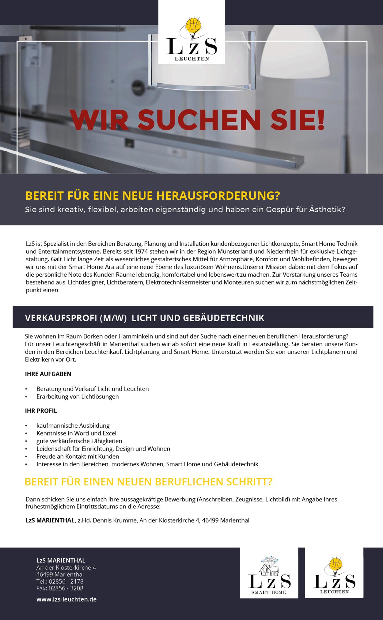 Stellenanzeige_LzS_WebSite_Verkaufsprofi_11_2018_web